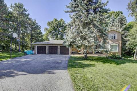 House for sale at 4 Berney Dr Caledon Ontario - MLS: W4413553