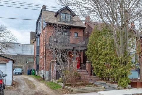 House for sale at 4 Bertmount Ave Toronto Ontario - MLS: E4423991