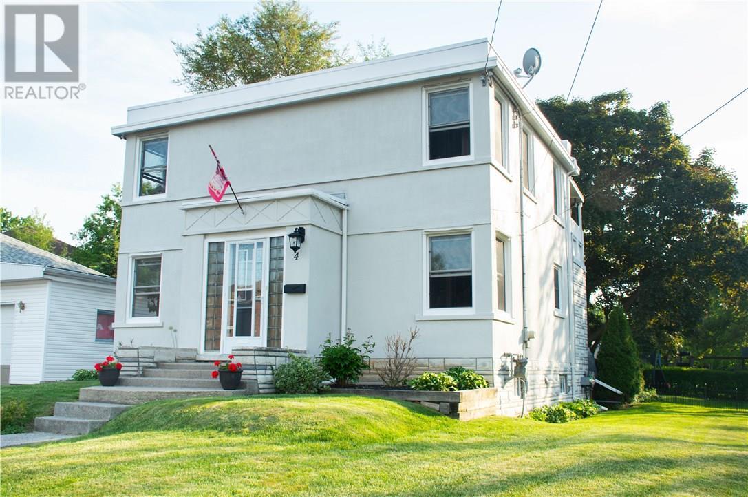 Removed: 4 Bettes Street, Belleville, ON - Removed on 2018-07-09 22:16:05