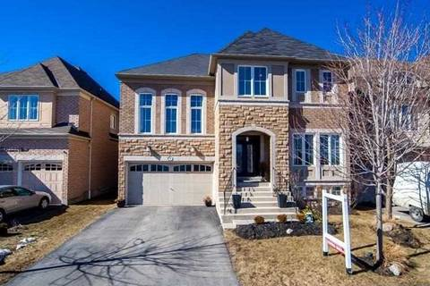 House for sale at 4 Bidgood Dr Ajax Ontario - MLS: E4454805
