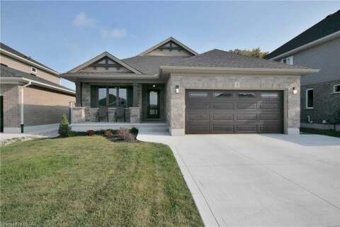 House for sale at 4 Birchall Ln St. Thomas Ontario - MLS: 40035621