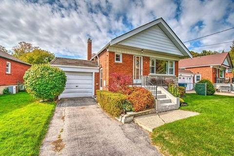 House for sale at 4 Birchlawn Ave Toronto Ontario - MLS: E4609641