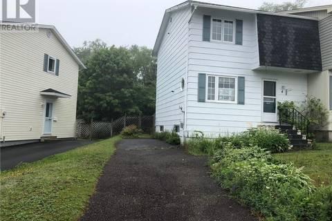 House for sale at 4 Birchwood Pl Saint John New Brunswick - MLS: NB016853