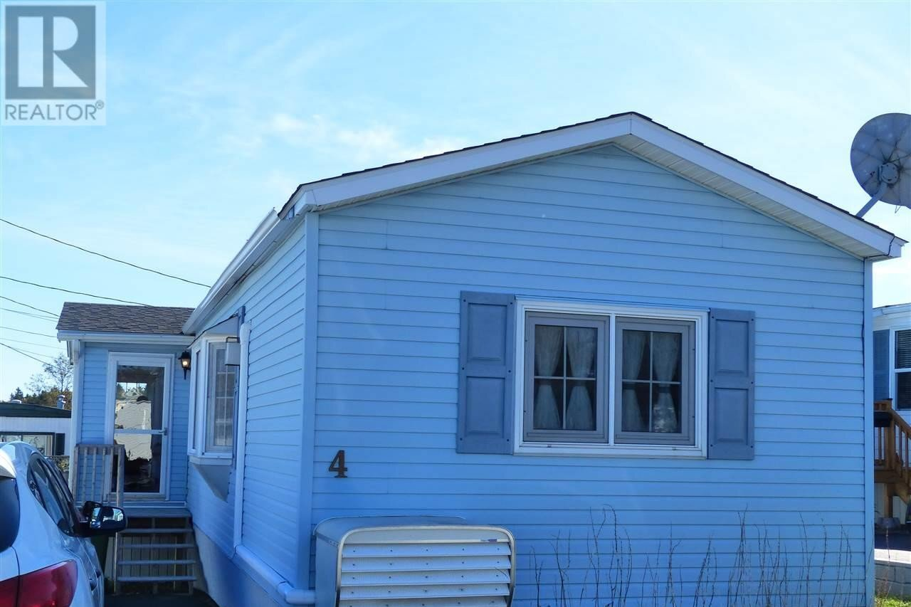 Residential property for sale at 4 Bishop Ave Dartmouth Nova Scotia - MLS: 202021738