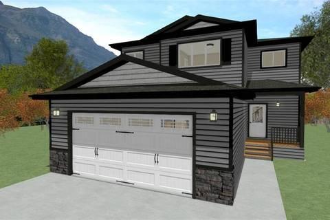House for sale at 4 Bishop Circ Carstairs Alberta - MLS: C4293652