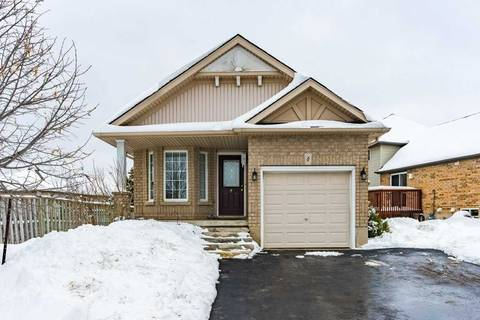 House for sale at 4 Bishop Ct Orangeville Ontario - MLS: W4689072