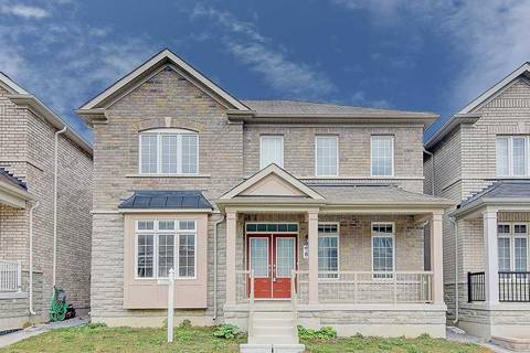 House for sale at 4 Bloom St Markham Ontario - MLS: N4628457