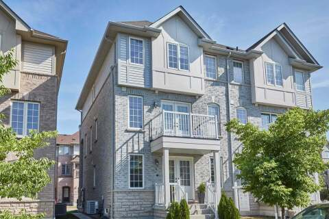 Townhouse for sale at 4 Boylett Rd Ajax Ontario - MLS: E4816107