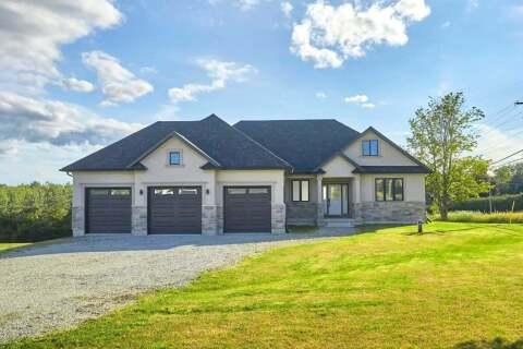 House for sale at 4 Breanna Blvd Oro-medonte Ontario - MLS: S4841797