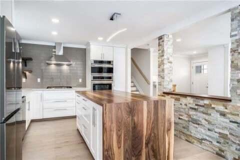House for sale at 4 Brenner Pl Northwest Calgary Alberta - MLS: C4297241