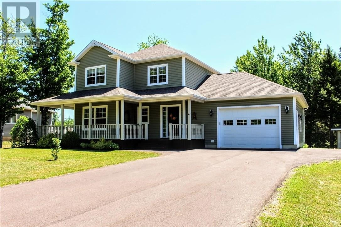 House for sale at 4 Brian  St. Antoine New Brunswick - MLS: M129346