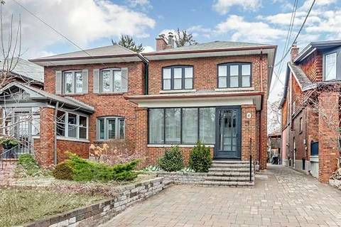 House for rent at 4 Briarcroft Rd Toronto Ontario - MLS: W4477096