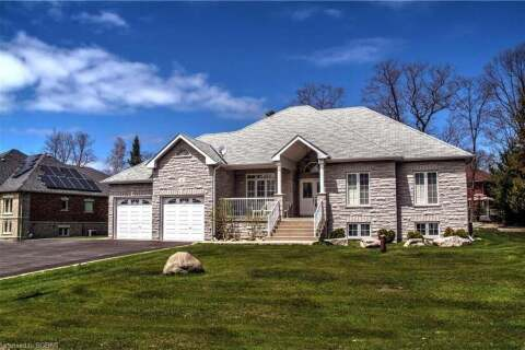 House for sale at 4 Bridlewood Cres Wasaga Beach Ontario - MLS: 195753