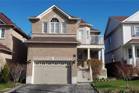 House for sale at 4 Brownridge Pl Whitby Ontario - MLS: E4439755