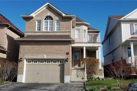 House for sale at 4 Brownridge Pl Whitby Ontario - MLS: E4465058