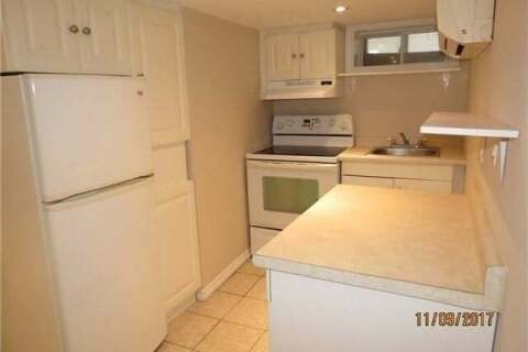 Townhouse for rent at 970 Avenue Rd Unit 4-Bsmnt Toronto Ontario - MLS: C4926160