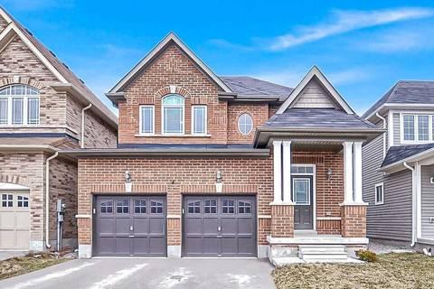 House for sale at 4 Bud Leggett Cres Georgina Ontario - MLS: N4727586