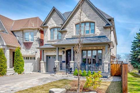 House for sale at 4 Burrows Ave Toronto Ontario - MLS: W4425180