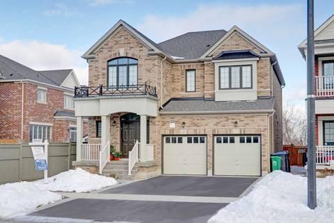 House for sale at 4 Bushfield Cres Brampton Ontario - MLS: W4698004