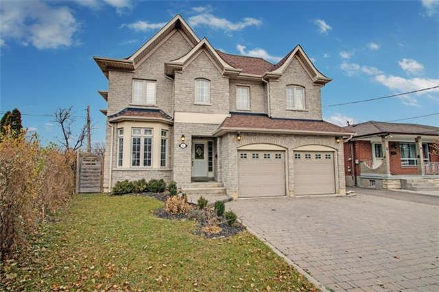 Removed: 4 Byng Avenue, Toronto, ON - Removed on 2018-02-23 04:49:37