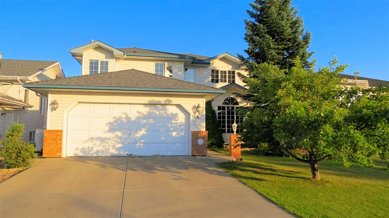 4 Calico Drive Sherwood Park For Sale 469900 Zolo