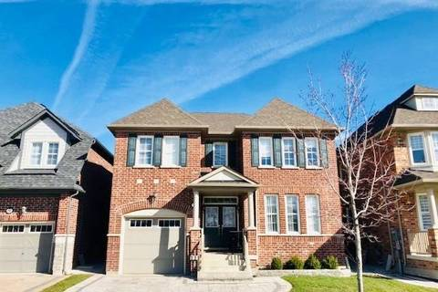 House for rent at 4 Campus Clse Markham Ontario - MLS: N4424979