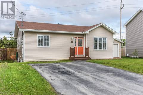 House for sale at 4 Camrose Dr Paradise Newfoundland - MLS: 1198793