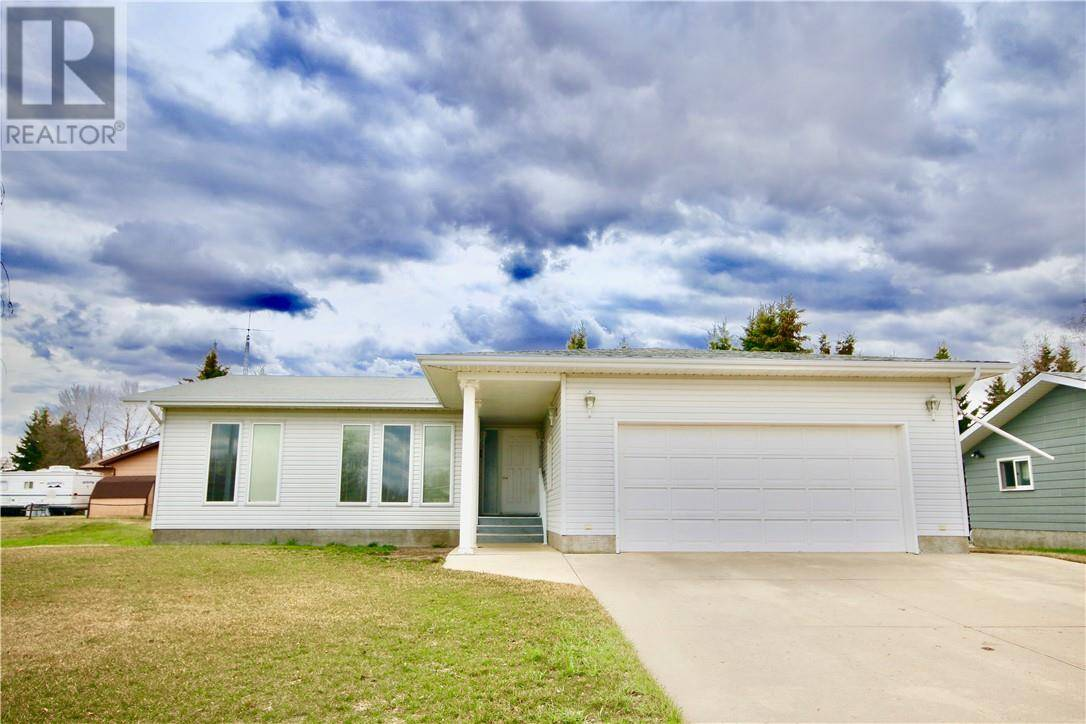 House for sale at 4 Canary Cres Sedgewick Alberta - MLS: ca0164684