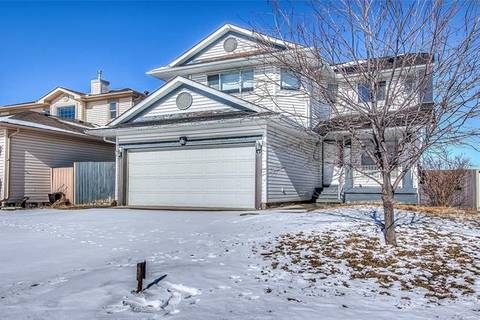 House for sale at 4 Canoe Circ Southwest Airdrie Alberta - MLS: C4289208