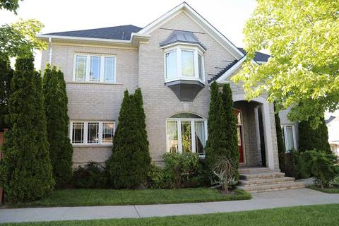 House for sale at 4 Cantwell Cres Ajax Ontario - MLS: E4459134