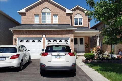 House for rent at 4 Capistro St Brampton Ontario - MLS: W4550642
