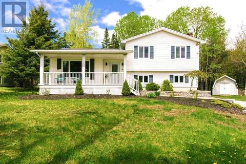 House for sale at 4 Capri Ave Rothesay New Brunswick - MLS: NB025438