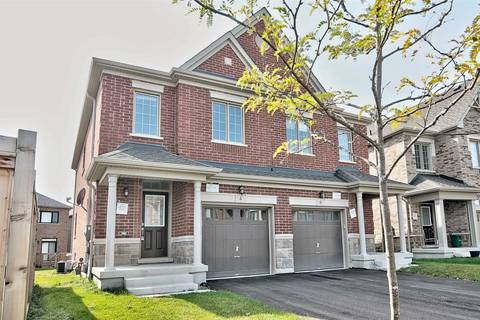 Townhouse for sale at 4 Carratuck St East Gwillimbury Ontario - MLS: N4574410