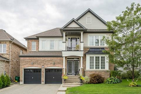 House for sale at 4 Caspian St Caledon Ontario - MLS: W4581103