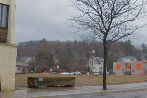 Commercial property for sale at 4 Centre St Huntsville Ontario - MLS: X4778486