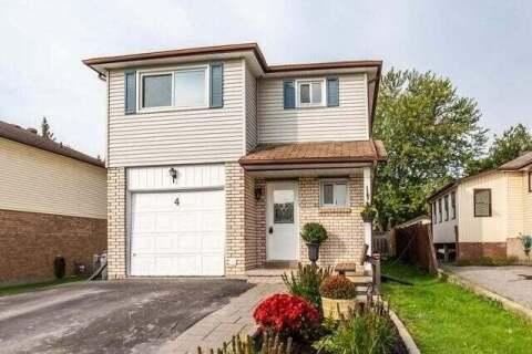 House for sale at 4 Century Blvd Cavan Monaghan Ontario - MLS: X4915231