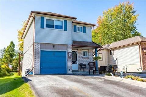 House for sale at 4 Century Blvd Cavan Monaghan Ontario - MLS: X4607355