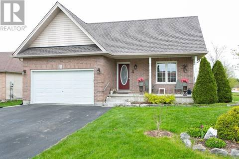 House for sale at 4 Champlain Blvd Lindsay Ontario - MLS: 196154