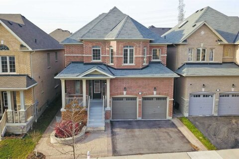 House for sale at 4 Chant Cres Ajax Ontario - MLS: E4981955