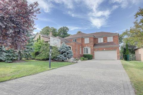 House for sale at 4 Chaplin Ct Richmond Hill Ontario - MLS: N4403513