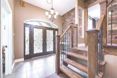 House for sale at 4 Chestnut Ln Oro-medonte Ontario - MLS: S4769714