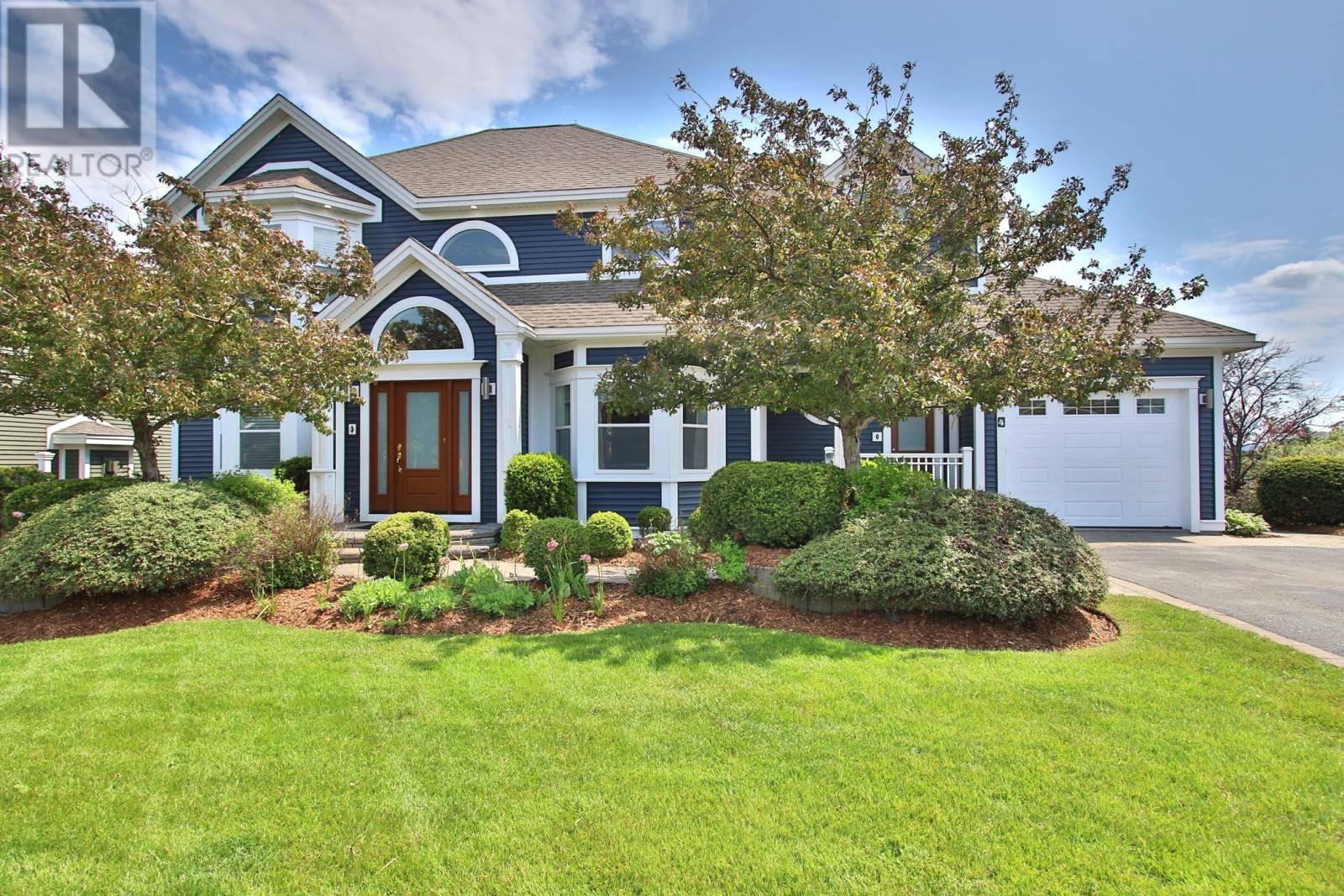House for sale at 4 Cheyne Dr St. John's Newfoundland - MLS: 1199037