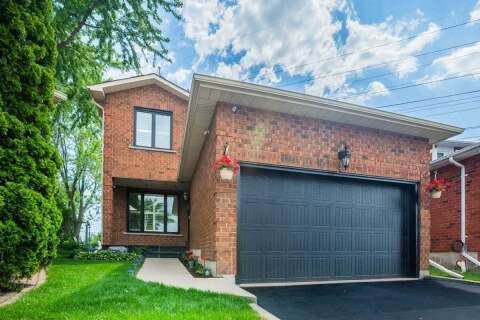 House for sale at 4 Chianti Sq Toronto Ontario - MLS: W4816009