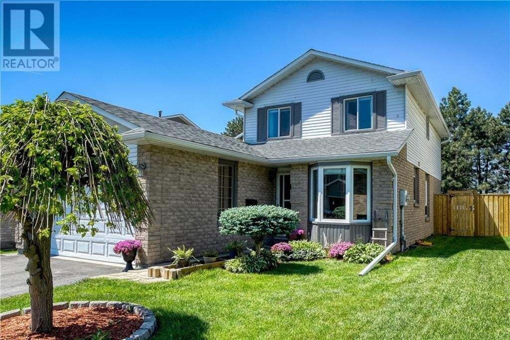 House for sale at 4 Cindy Ave Cambridge Ontario - MLS: 30810106