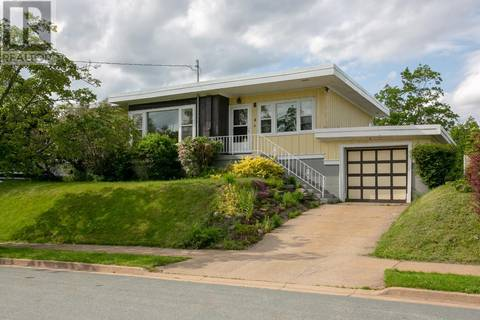 House for sale at 4 Clearview Cres Dartmouth Nova Scotia - MLS: 201916052