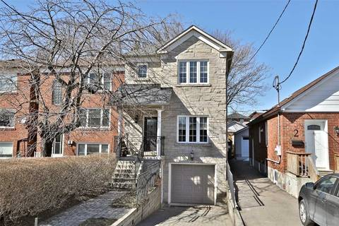 House for sale at 4 Coates Ave Toronto Ontario - MLS: C4393255