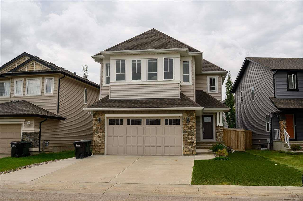 House for sale at 4 Codette Wy Sherwood Park Alberta - MLS: E4167855