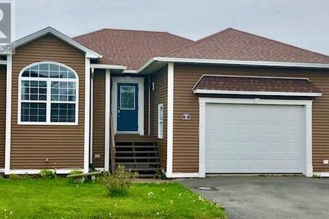 House for sale at 4 Colliers Pond Rd Bonavista Newfoundland - MLS: 1191424