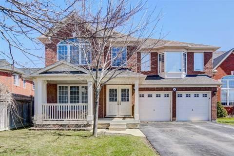 House for sale at 4 Colt Ln Brampton Ontario - MLS: W4414856