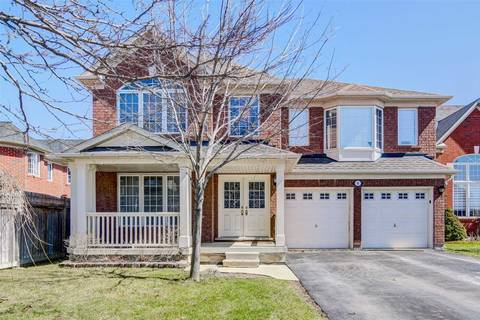 House for sale at 4 Colt Ln Brampton Ontario - MLS: W4466899